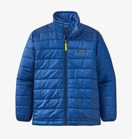 Patagonia Boys Nano Puff Jacket SPRB