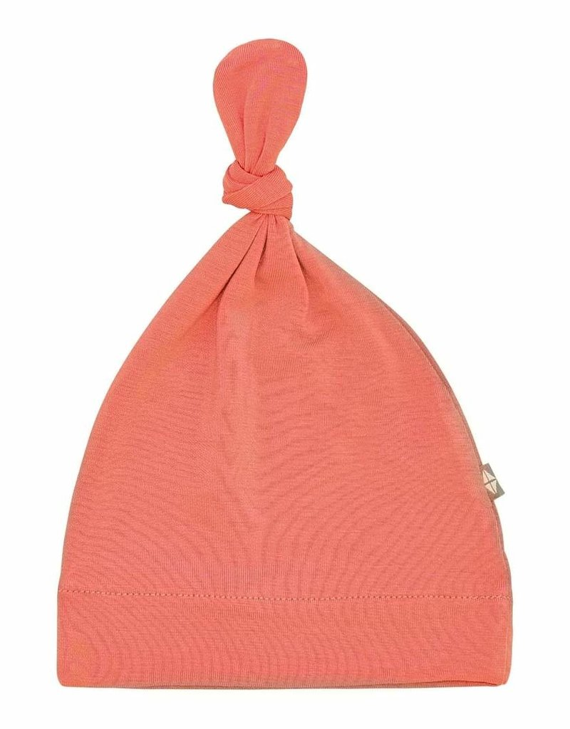 Kyte Baby Knotted Cap Melon