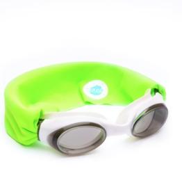 Splash Swim Goggles Swim Goggles Neon Green