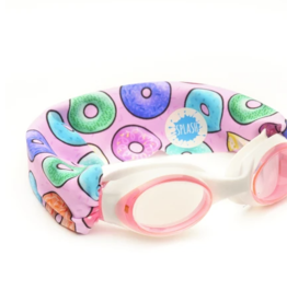 Splash Swim Goggles Donuts Swim Goggles