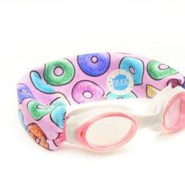 Splash Swim Goggles Swim Goggles Donuts