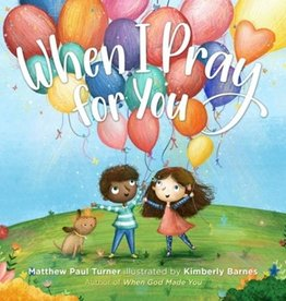 Random House Publishing When I Pray For You Board Book