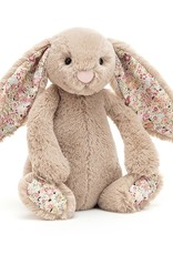 Jellycat Blossom Bea Beige Bunny Med