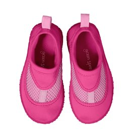 I Play Water Shoes Pink 4-9
