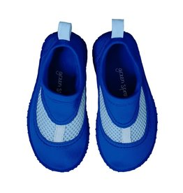I Play Water Shoes Royal Blue 4-9