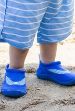 I Play Water Shoes Royal Blue