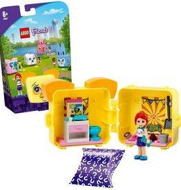 Lego Mia's Pug Cube 41664