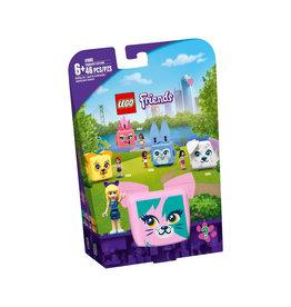 Lego Stephanie's Cat Cube 41665