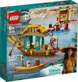Lego Boun's Boat 43185
