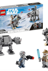 Lego 75298 AT-AT vs. Tauntaun Microfighters