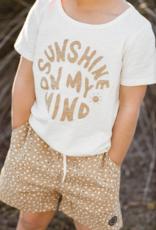 Rylee & Cru Sunshine on My Mind Tee