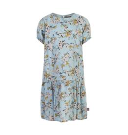 Creamie Flower Dobby Dress 7-14