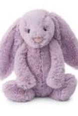 Jellycat Bashful Lilac Bunny
