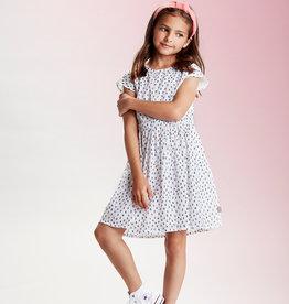 Creamie Creamie Dress Black/Multi Dot