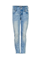 Creamie Denim 3/4 Jeans Blue