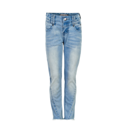 Creamie Denim 3/4 Jeans Blue 8, 10