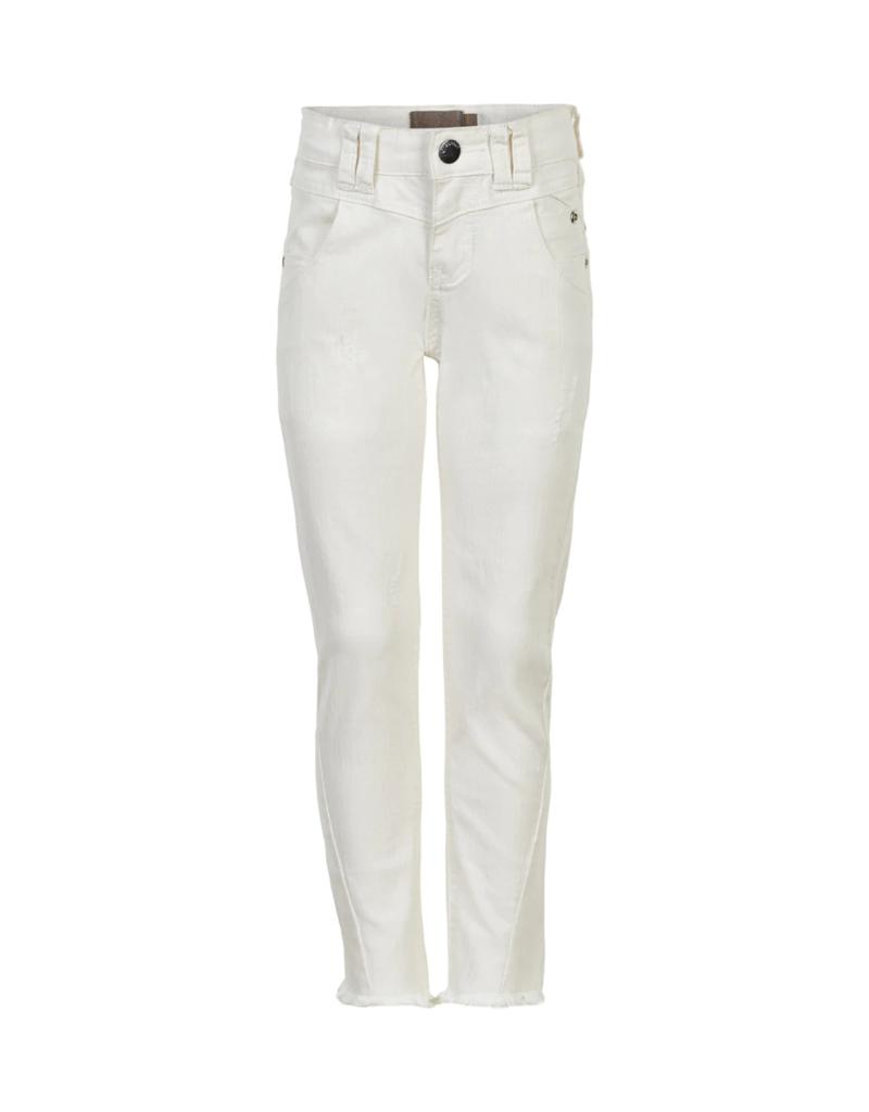 Creamie Denim 3/4 Jeans Cloud