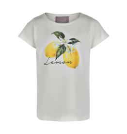 Creamie S/S Lemon Tee 7-14