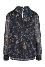 Creamie Total Eclipse Blouse