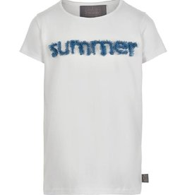 Creamie Summer Tee Cloud 7-14