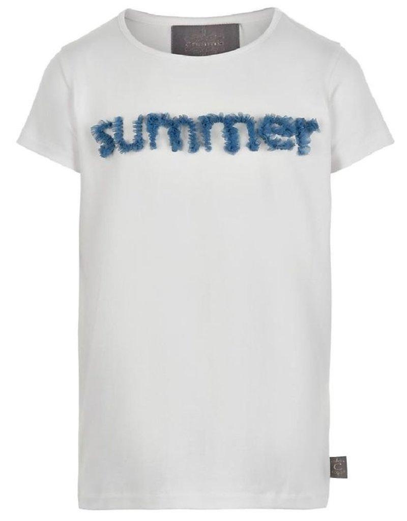 Creamie Summer Tee Cloud