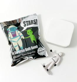 Feeling Smitten Bath Bakery Astronaut Surprise Bag
