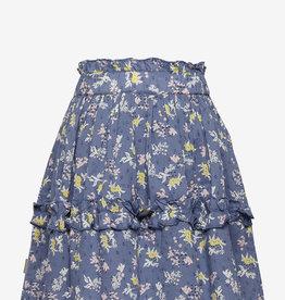 Creamie Infinity Skirt