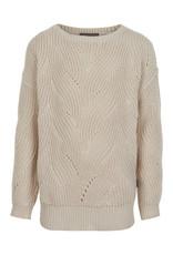 Creamie Buttercream Pullover
