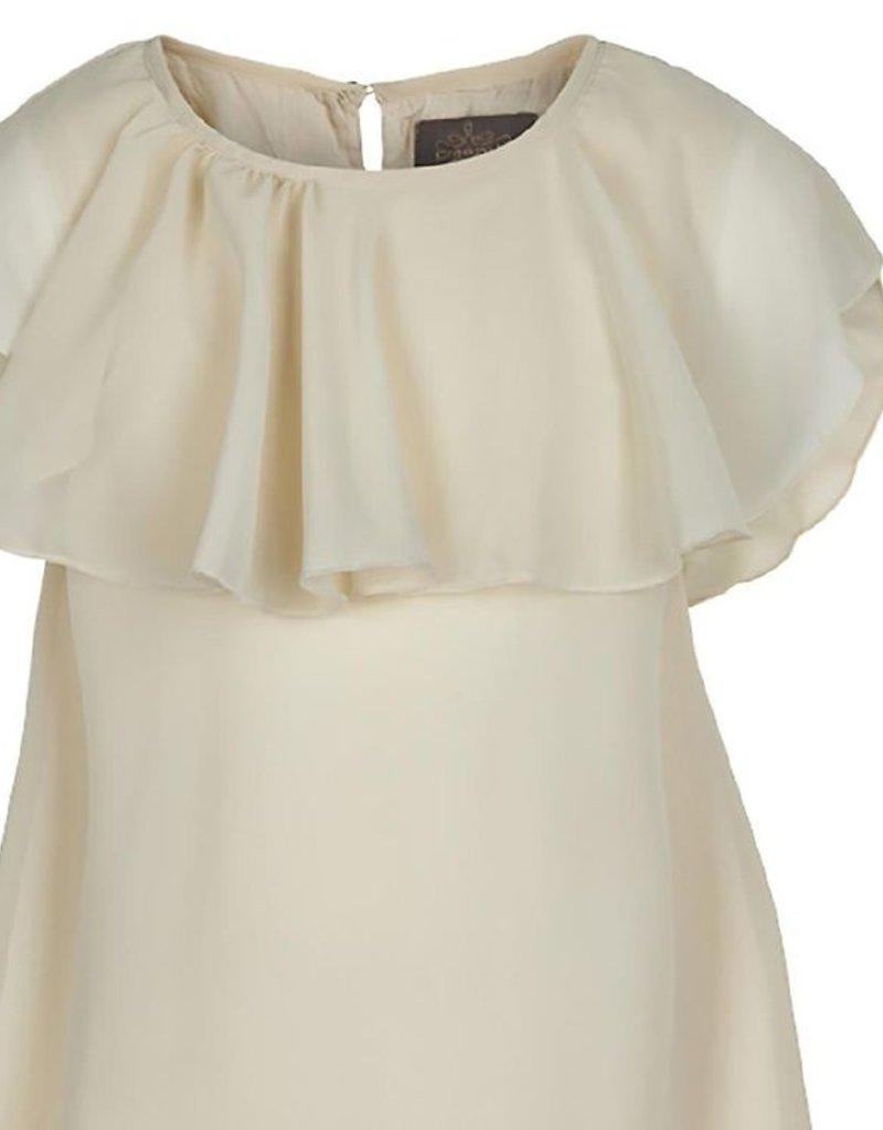 Creamie Buttercream Dress