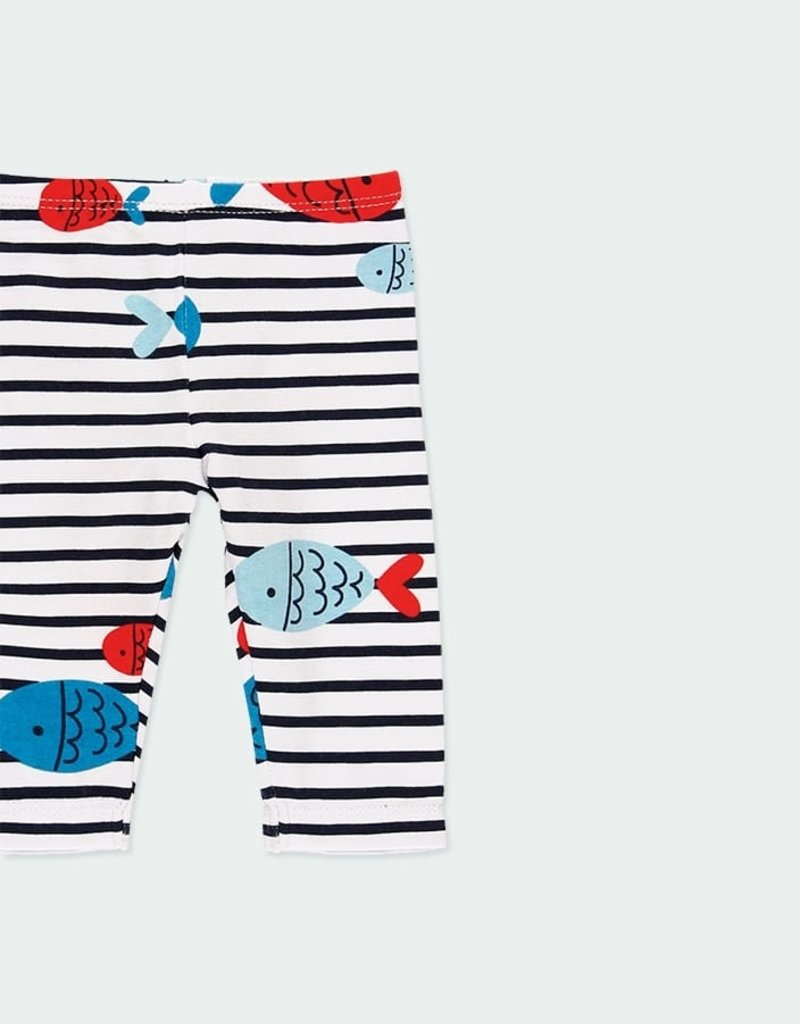 Boboli By the Sea 2 pc Short Set