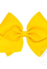 Wee Ones Mini King Grosgrain Yellow