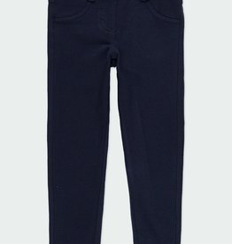 Boboli Boboli Stretch Navy Pants 4-16