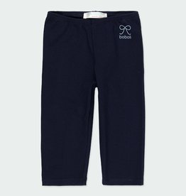 Boboli Boboli Stretch Capris Navy 4-10