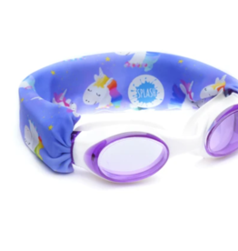 Splash Swim Goggles Swim Goggles Rainbow Unicorn