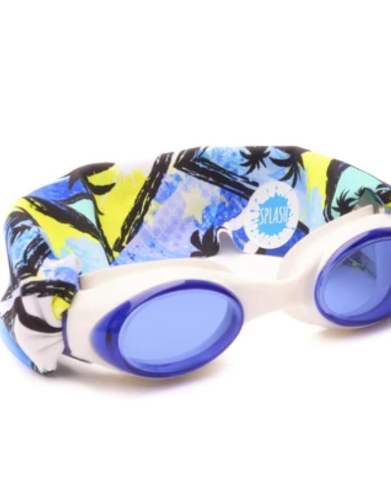 Splash Swim Goggles The Palms Swim Goggles