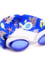 Splash Swim Goggles Under the Sea Swim Goggles