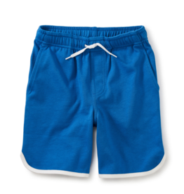 Tea Collection Ringer Shorts Imperial