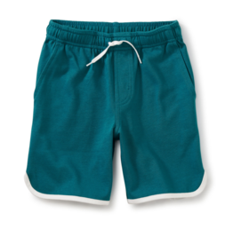Tea Collection Ringer Shorts Scuba