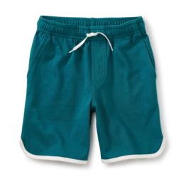 Tea Collection Ringer Shorts Scuba
