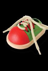 Plan Toys Tie up Shoe