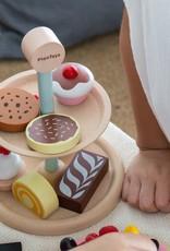 Plan Toys Bakery Stand Set