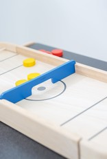 Plan Toys 2 in 1 Shuffleboard Game