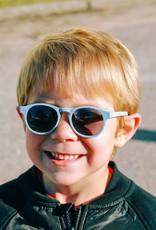 Babiators Blue Keyhole Babiators Sunglasses