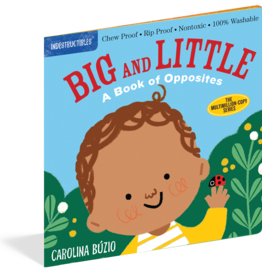 Workman Publishing Indestructible: Big and Little