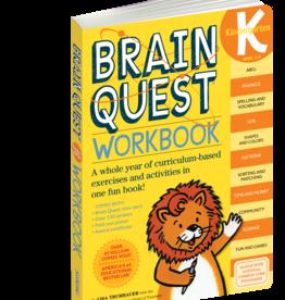 Workman Publishing Summer Quest Pre-K To K