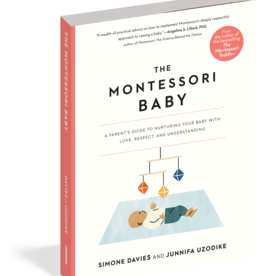 Workman Publishing The Montessori Baby