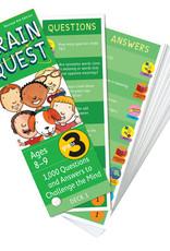 Workman Publishing Brain Quest: Grade 3 Rev. 4Th Ed.