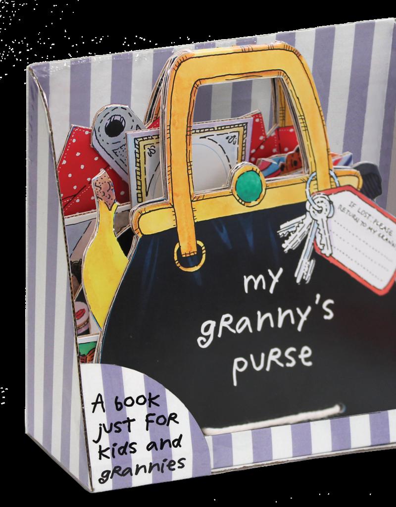 Workman Publishing My Granny's Purse