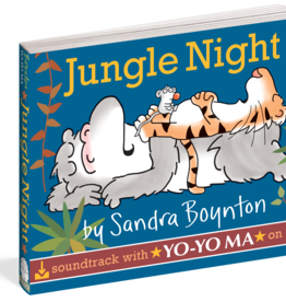 Workman Publishing Boynton: Jungle Night!