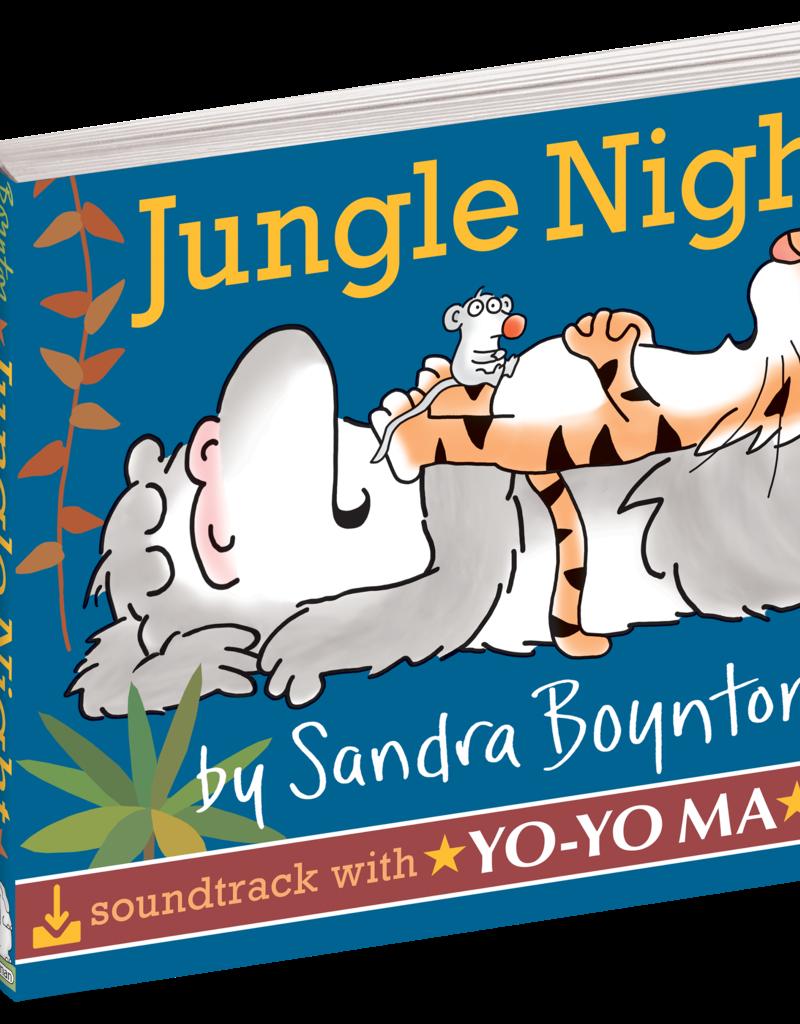Workman Publishing Boynton: Jungle Night!